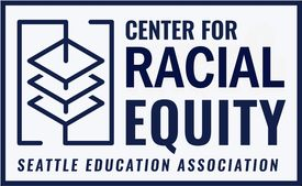 CENTER FOR RACIAL EQUITY - TEMPORARY SIGN JAN 2019