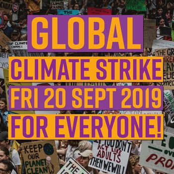 GLOBAL CLIMATE STRIKE 9-20-19 PIC
