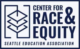 SEA Center for Race and Equity Logo - Full Logo
