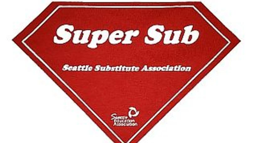 SUPER SUB LOGO (V SMALL)